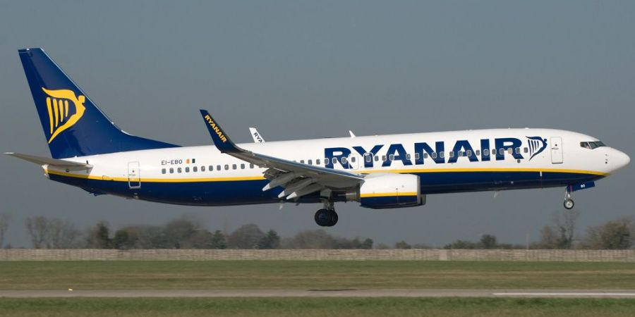 europea, Ryanair, convocada, nueva, jornada, huelga,