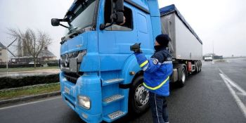 Francia, modifica, tiempos, conducción y descanso, transporte mercancías,