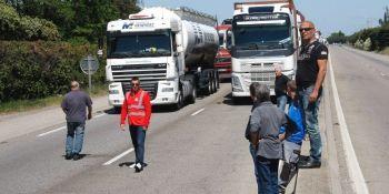 Francia, incrementa, salario, mínimo, conductores, cabotaje, convenio, sociedad,