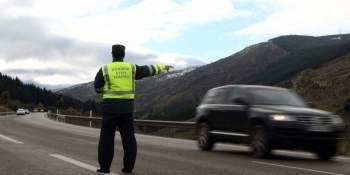 DGT, multas, conductores, identificar,