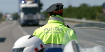 catalanas, semana, intensifican, controles, velocidad, carreteras, catalanas, control, camiones, furgonetas,