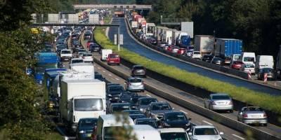 camioneros, taxistas, reunión, Madrid, crear, asociación, CETM,