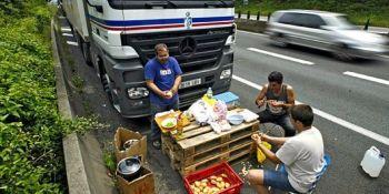 opinión y debate, El camionero en ruta, la vida de los camioneros, actualidad, sociedad,