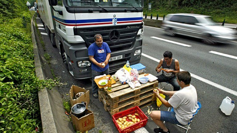 eurodiputada, Izaskun Bilbao, paquete de movilidad, dumping social, transporte por carretera, Parlamento Europeo, Comisión de empleo, ,