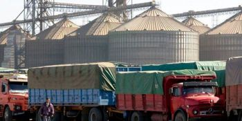 Suben los costos logísticos en Argentina pese a la caída de volúmenes