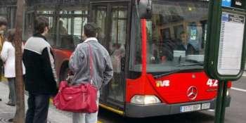 huelga, Avanza, Zaragoza, comité de empresa, reuniones, actualidad, autobús, lineas regulares, laboral,