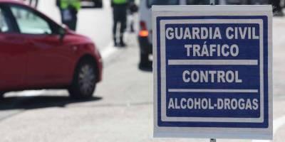 DGT, tasa, alcoholemia, conductores, profesionales, control, drogas,