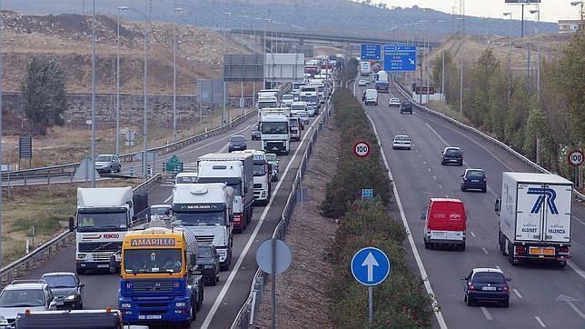 inspección, transporte, comunidad, Murcia, sanciones, actualidad, transporte nacional,