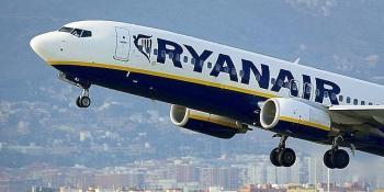 Ryanair,