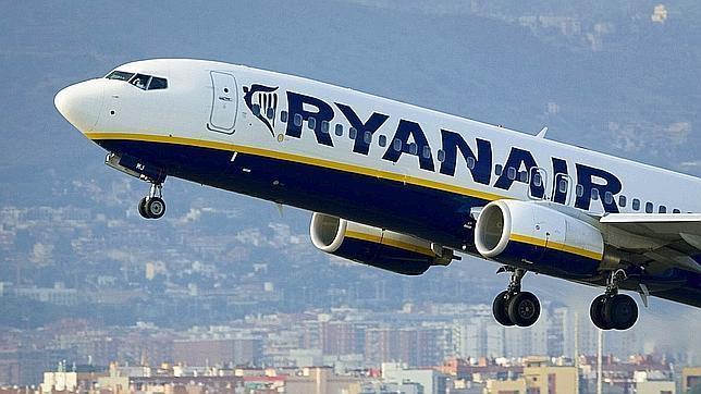 huelga, europea, tripulantes, cabina, Ryanair, cancelar, vuelos,