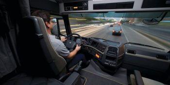 mejorarán, condiciones laborales, camioneros, autónomos, asalariados,