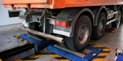ITV, españolas, defectos, graves, camiones, autobuses,