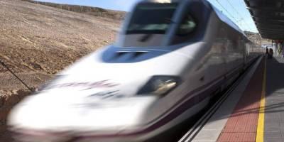 Alstom, CAF, Talgo, Siemens, Renfe, contrato, mantenimiento,