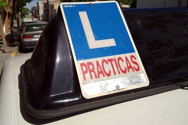 cambios, previstos, exámenes, carné, conducir,
