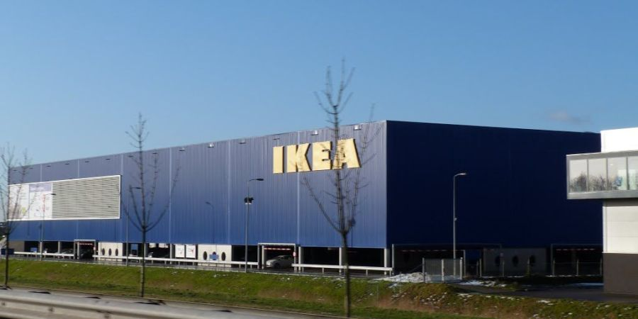Ikea, anuncia, despido, trabajadores, nivel, mundial,