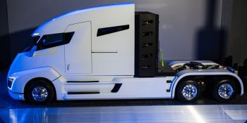 Nikola Motors, pedido, 800, camiones,
