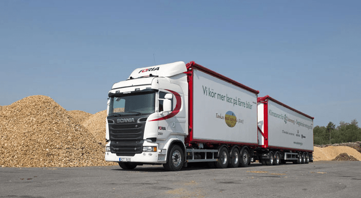 44, toneladas, camiones, plan, nacional, energía, clima, propone,