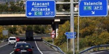 transportistas, valencianos, asociación, rechaza, pago, uso, autopistas, actualidad,