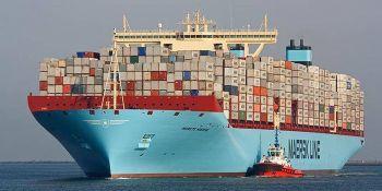 convertirse, integrador, global, Maersk Line, servicios, transporte, marítimo,