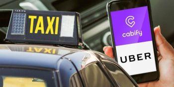 juez, rechaza, provisional, actividad, Uber, Cabify,