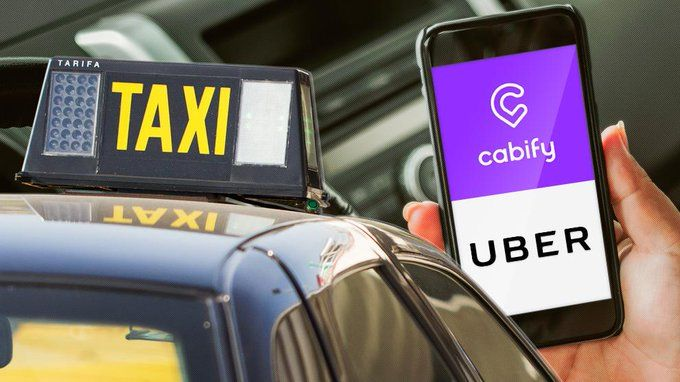 Élite Taxi, decreto-ley, aspectos, positivos, negativos, VTC,