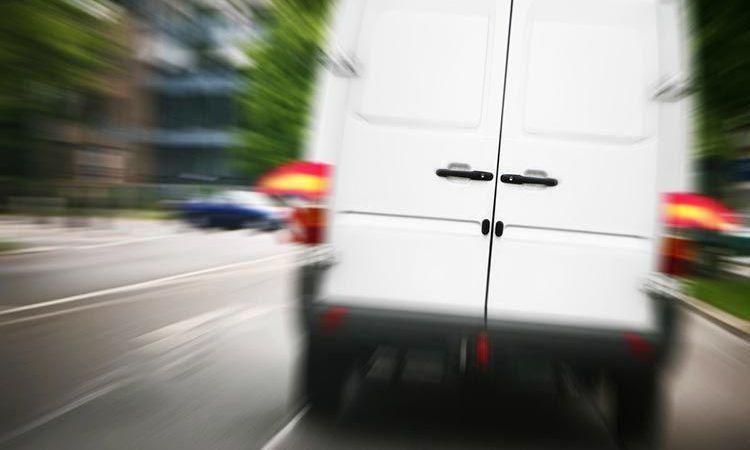 Gobierno Aragón, autorización transporte, furgonetas,