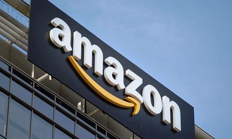 Amazon, centro logístico, O Porriño, empresas, logística y almacenaje, transporte urgente,