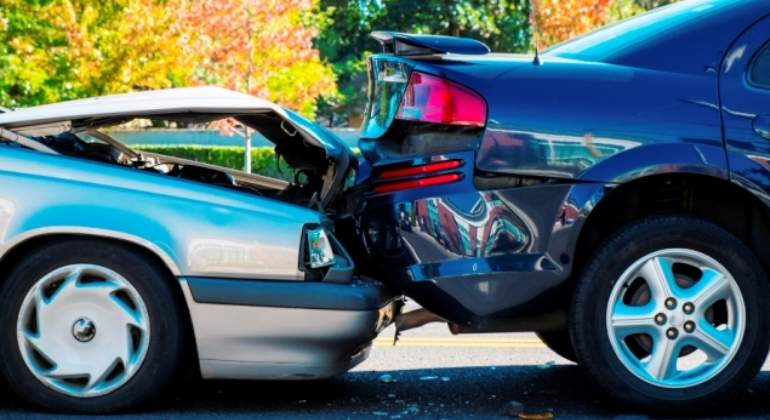 indemnización, accidente, tráfico, autónomo,