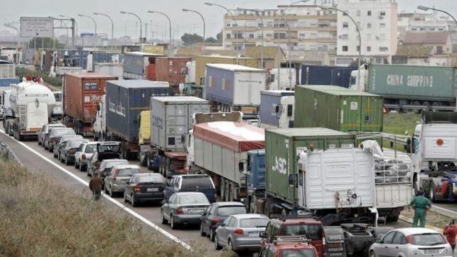 falta, rentabilidad, sector, transporte, valenciano, movilizaciones,