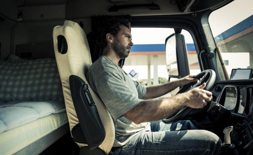 ETF quiere reglas más etrictas de conducción y descanso para los conductores