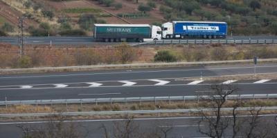 Álava, Fomento, transferencia, Euskadi, AP-68,
