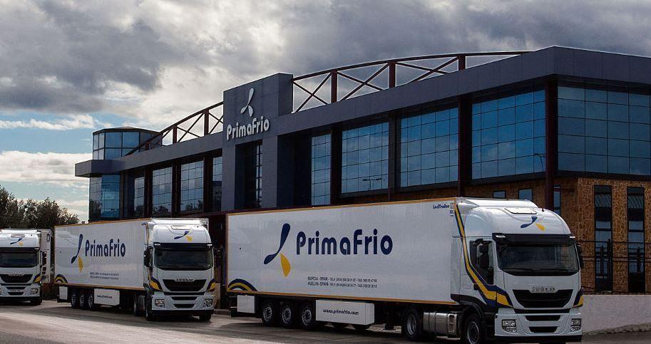 Las 5 empresas de transporte más importantes de España