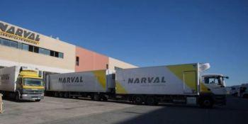 Narval, Megacamión