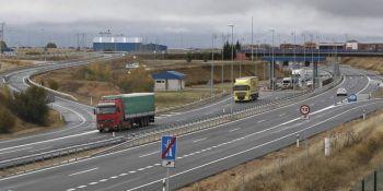 firmado, convenio colectivo, transporte, mercancías, carretera, León,