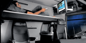 Tiempos, conducción y descanso, Comisión de Transportes, paquete , movilidad,