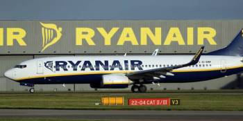 sindicatos, europeos, huelga, Ryanair, septiembre,