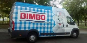 Bimbo, CCOO, Cantabria, repartidores, empresas, laboral