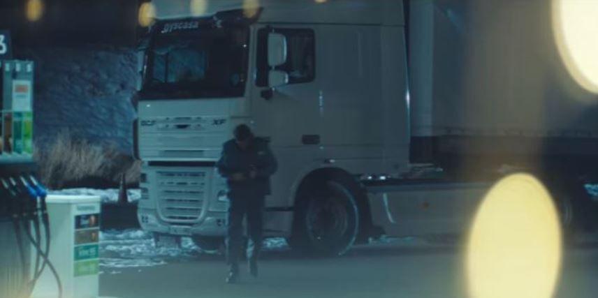 vídeo, Repsol, acuerda, camioneros, Navidad,