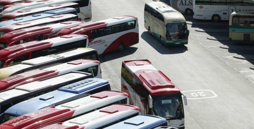 Fomento, presenta, Parlamento Europeo, modelo, concesional, autobuses, España