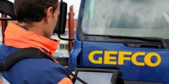 logística, vehículos, terminados, Bergé, Gefco, nueva, empresa,