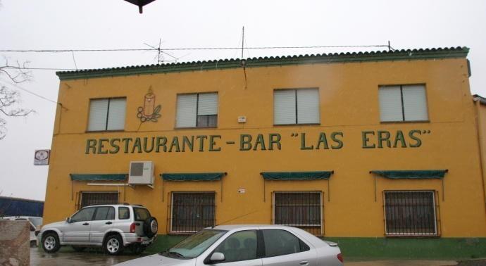 restaurante, variante, Font de la Higuera,. cierre,