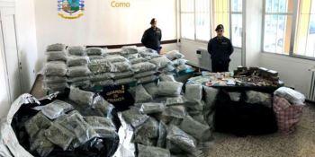 decomisados, kilos, hachís, marihuana, millones, euros,