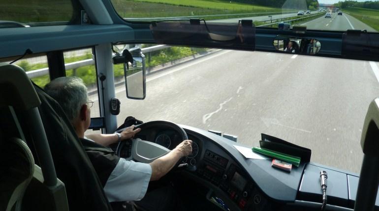 buscan, conductores, profesionales, Málaga, trabajar, Alemania,