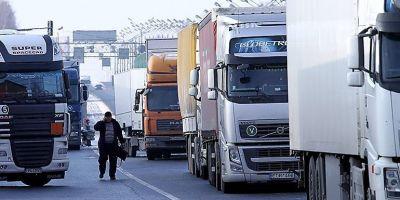 900, camioneros, checos, demanda, empresas, alemanas, salario, mínimo,