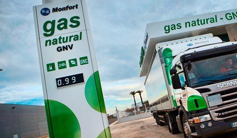 motores, GNV, transporte, camiones, autobuses,