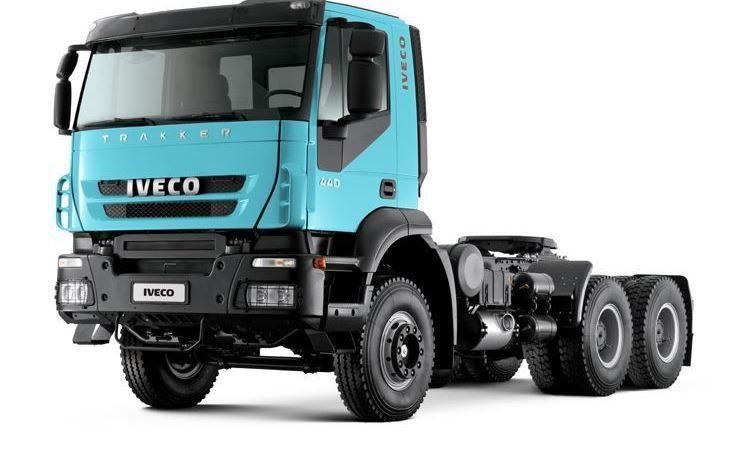 Iveco, acuerdo, suministro, Costa de Marfil, 105, vehículos,