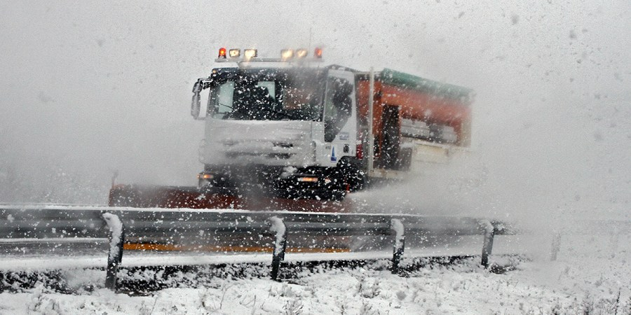 nieve, camiones, DGT, AP-1, nevadas,
