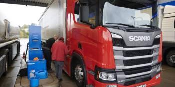 Scania, supera, prueba, segundo, año, consecutivos,