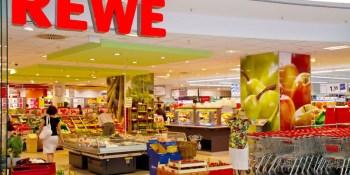 cadena, supermercados, alemana, Rewe, productos, El Pozo, Alimentacion,