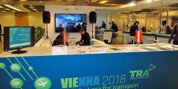 conferencia, investigación, transporte, Europa, Viena,